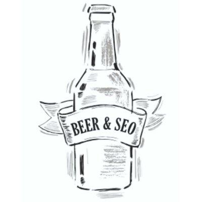 beer and seo logo