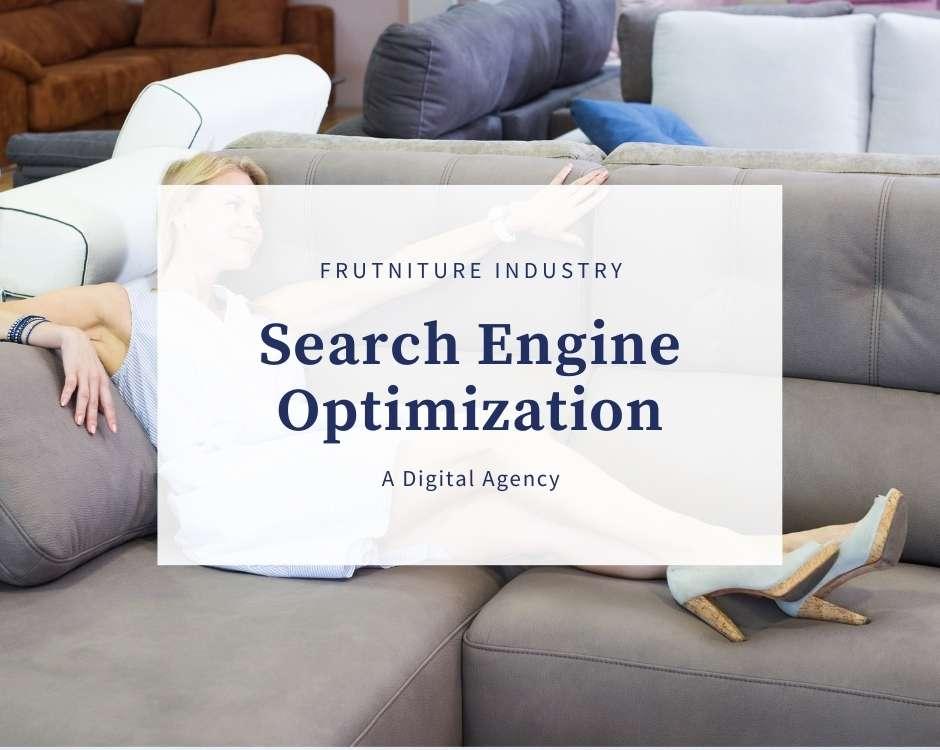 furniture search engine optimization