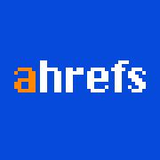 ahrefs.com logo
