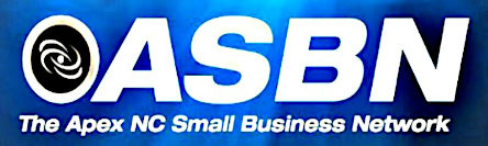 apex small business network logo
