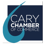 cary chamber commerce logo
