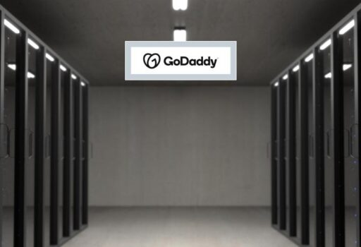 godaddy hosting servers