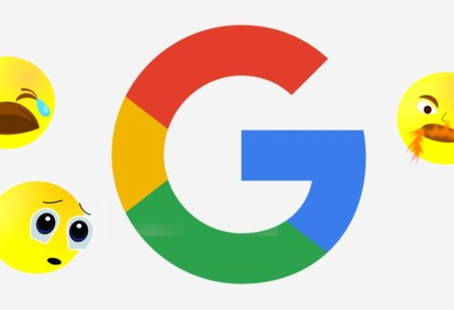 google and emogis