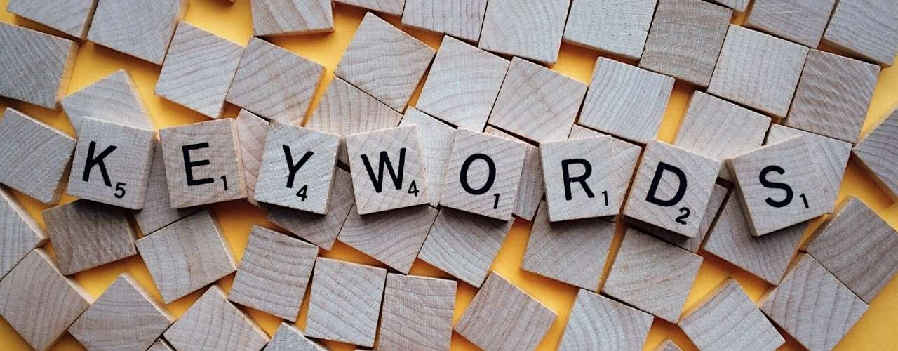 Just What Are Keywords And How Do They Get Used